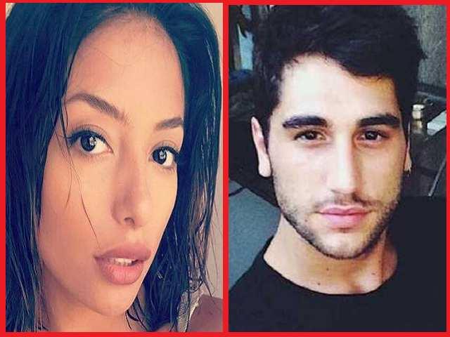 Grande Fratello Vip, Carla Cruz e Jeremias Rodriguez: flirt o semplice strategia?!