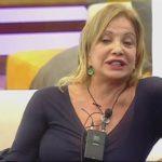 Grande Fratello, anche Simona Izzo interviene sulle violenze in casa
