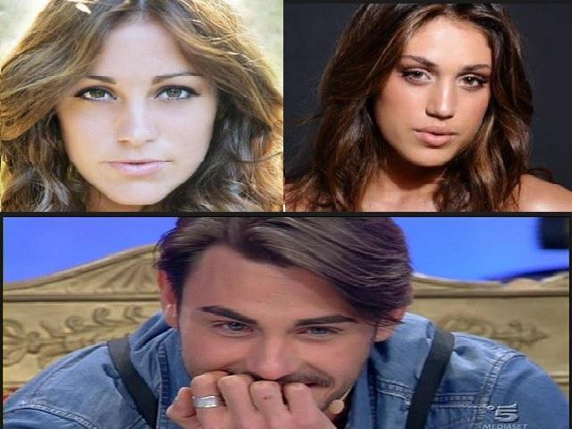 Grande Fratello Vip, Cecilia troppo gelosa: Francesco Monte pensa ancora a Teresanna?!