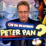 Chi ha incastrato Peter Pan? seconda puntata: Fedez e J-Ax complici dei bambini