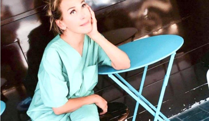 La dottoressa Giò torna in tv: la conferma di Barbara D'Urso