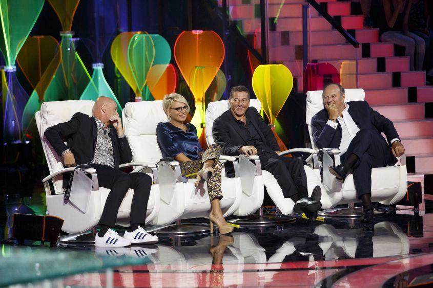 In onda stasera la prima puntata stagionale di 'Tu Si Que Vales': novità su conduttori e giuria