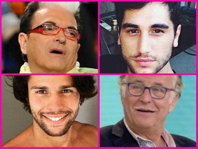 Grande Fratello Vip, battute al veleno su Malgioglio: Rodriguez, Predolin e Onestiti fuori dal reality?!