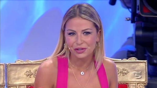 """Uomini e Donne, Sabrina Ghio: cerco un fidanzato """"vero"""""""