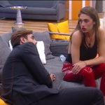 Grande Fratello Vip, Cecilia Rodriguez lascia Francesco Monte in diretta: sarà un addio definitivo?!