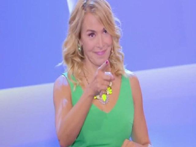 Barbara D'Urso, nuovo scontro di tweet con Selvaggia Lucarelli