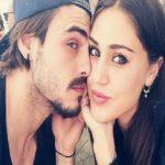 Grande Fratello Vip, Cecilia Rodriguez si sfoga con Luca Onestini: le confessioni su Francesco Monte
