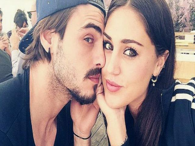 """Francesco Monte si svela: """"siamo stati insieme cinque anni, la amo ancora"""""""