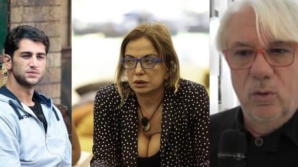 Grande Fratello Vip, Jeremias Rodriguez verrà eliminato? Tognazzi su tutte le furie