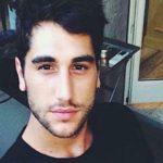 """Grande Fratello Vip, Jeremias Rodriguez svela il suo passato: """"mi sentivo male davvero"""""""