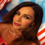 Raffaella Mennoia compie gli anni: il messaggio su Instagram