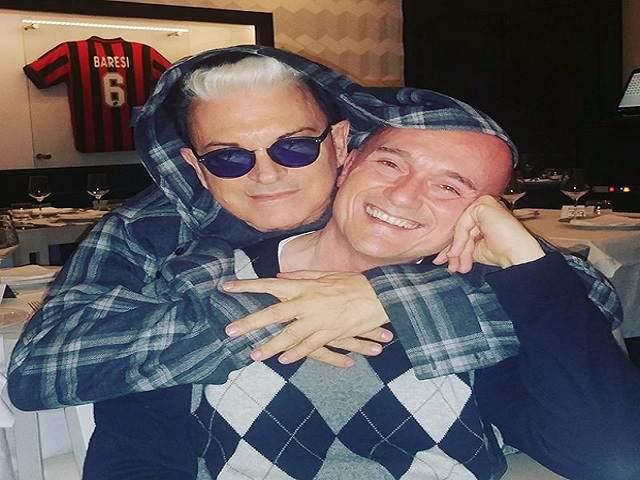 Nessuna storia d'amore tra Cristiano Malgioglio e Alfonso Signorini: arriva la smentita
