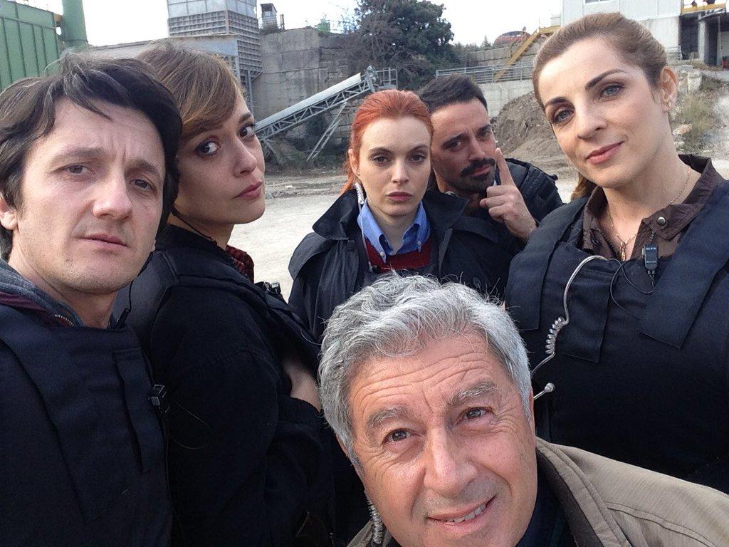 Anticipazioni Squadra Mobile 2, Vanessa muore: Claudio in cerca di vendetta
