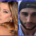 Grande Fratello Vip, Federica Panicucci cambia versione: il bacio tra Aida e Jeremias c'è stato?