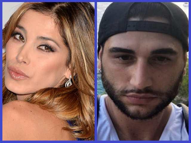 Grande Fratello Vip, confessioni tra Aida e Jeremias: Rodriguez parla di sentimenti