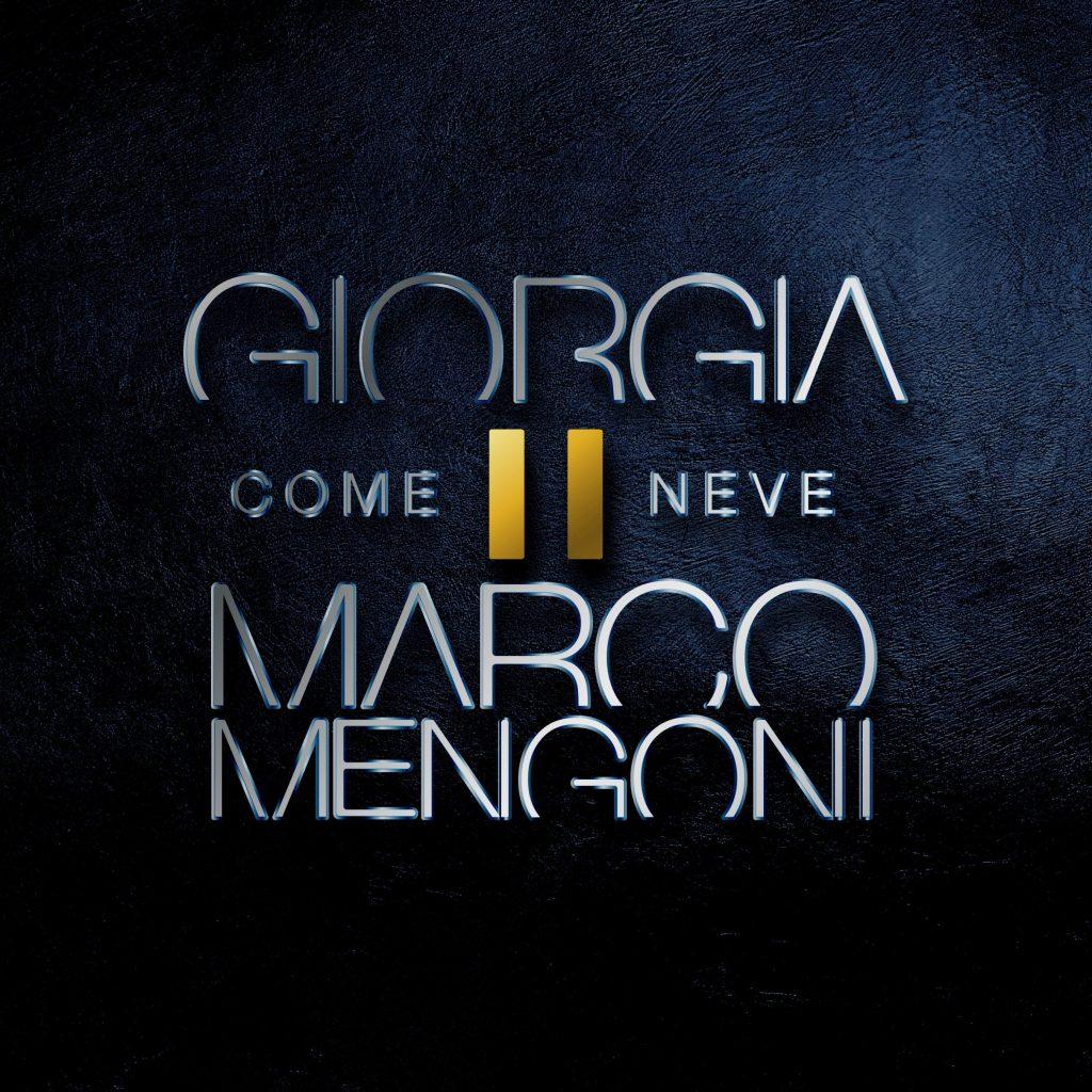 """Marco Mengoni & Giorgia: """"Come neve"""", dal 1° Dicembre"""
