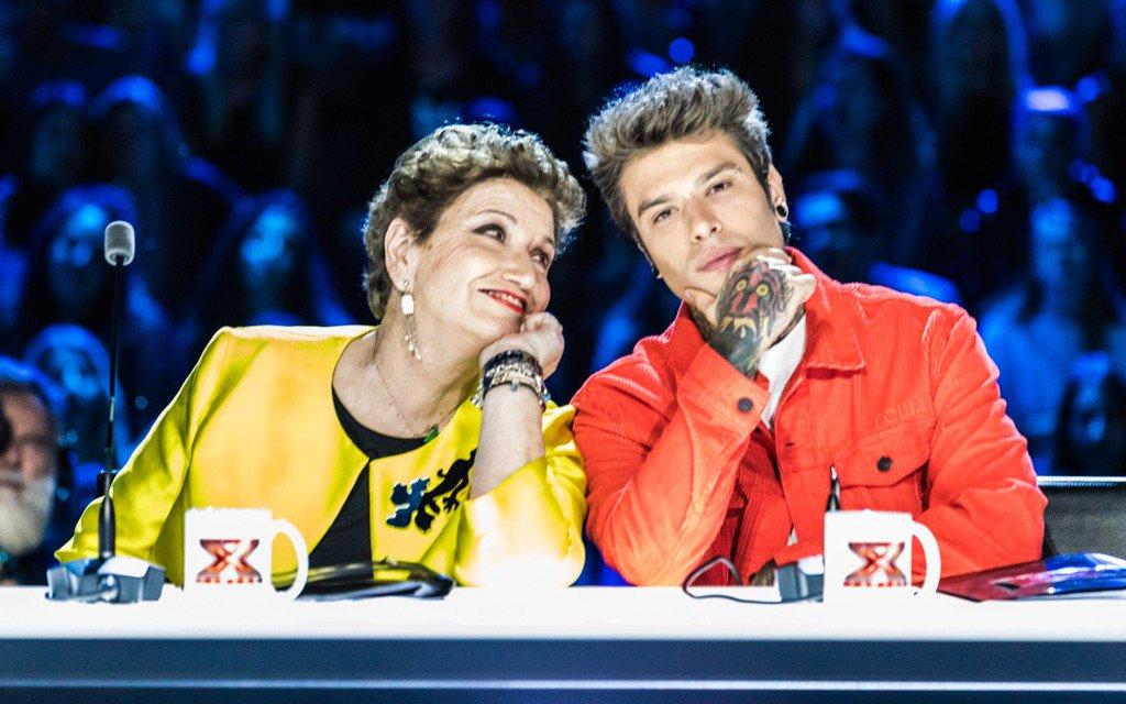 X-Factor 2017: ARRIVANO GLI INEDITI E I NEGRAMARO