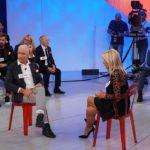 Uomini e Donne oggi: Gemma Galgani tronca con Riccardo