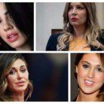 Grande Fratello Vip, Selvaggia Lucarelli difende Giulia De Lellis: l'attacco alle sorelle Rodriguez