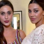 Belen Rodriguez difende Cecilia dalle critiche: lo sfogo su Instagram