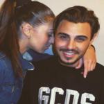 """Grande Fratello Vip, Cecilia Rodriguez pensa a Francesco Monte: """"non mi perdonerà mai"""""""