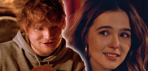 """Ed Sheeran: """"Voglio -despatizzare- Perfect!"""" – Venerdì esce il REMIX"""