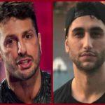 Grande Fratello Vip: Jeremias Rodriguez commosso dopo aver letto la lettera di Fabrizio Corona