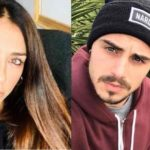 Cecilia Rodriguez e Francesco Monte: parla la Mennoia