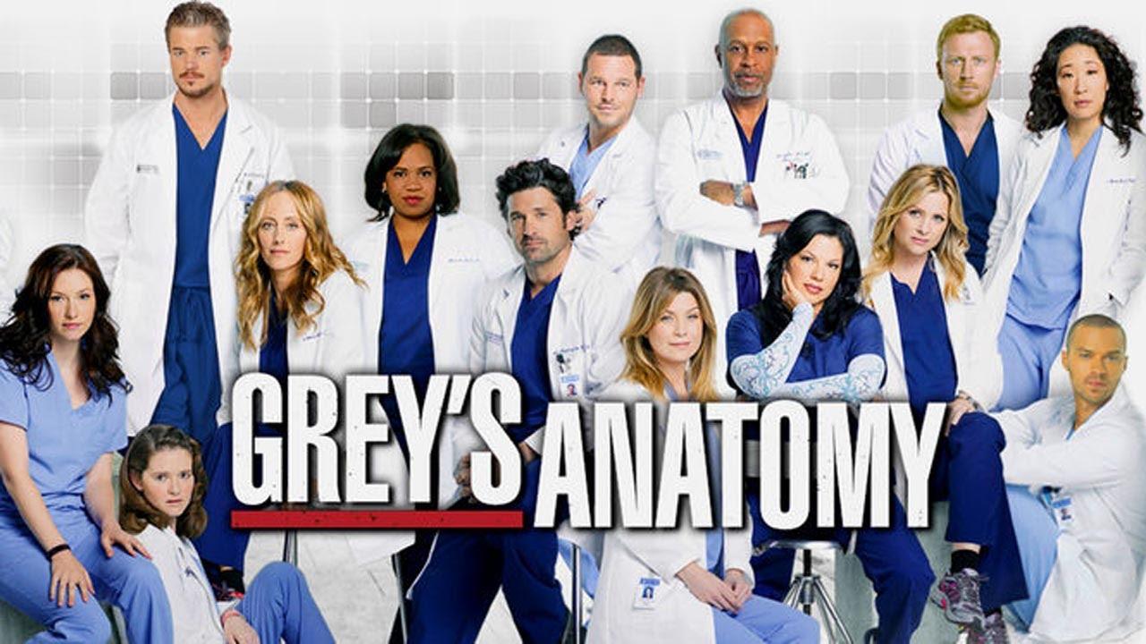 """Canale tematico per Grey's Anatomy – Shonda Rhimes: """"Sono commosa"""""""
