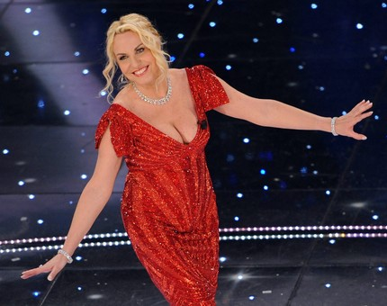 Sanremo Young: Antonella Clerici torna all'Ariston