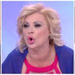 Uomini e Donne Oggi: Tina bacia Giorgio Manetti per dispetto