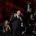 Stasera in tv, Concerto di Natale: Conduce Gerry Scotti