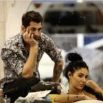 "Jeremias Rodriguez su Giulia De Lellis: ""Mi manchi da morire"""