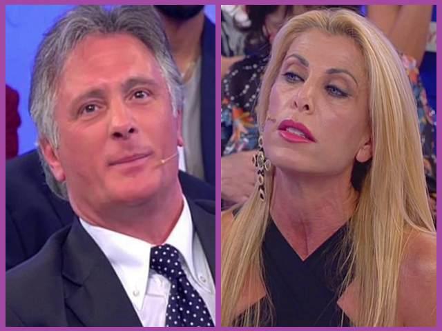 Uomini e Donne, Anna e Giorgio