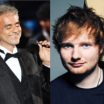 "Ed Sheeran feat. Andrea Bocelli: ""Perfect"" arriva in italiano"