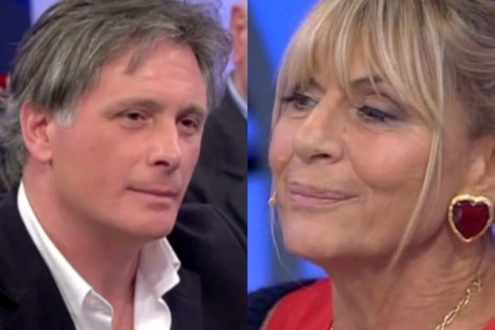 Uomini e Donne, Oggi: Giorgio Manetti rifiuta ancora Gemma