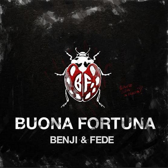 """Benji e Fede: """"La musica ha un potere terapeutico"""" – Buona Fortuna (VIDEO e TESTO)"""