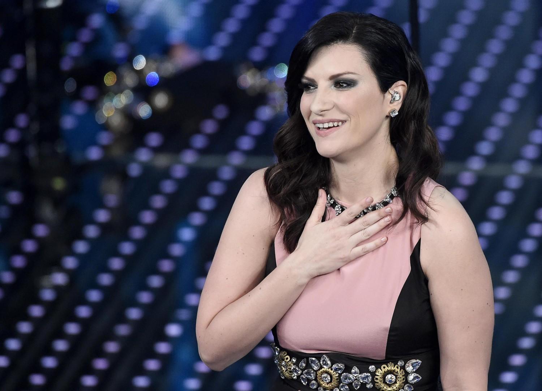 Laura Pausini a Sanremo 2018, rumors sui BIG