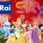 Disney in TV: La programmazione dei classici a Natale