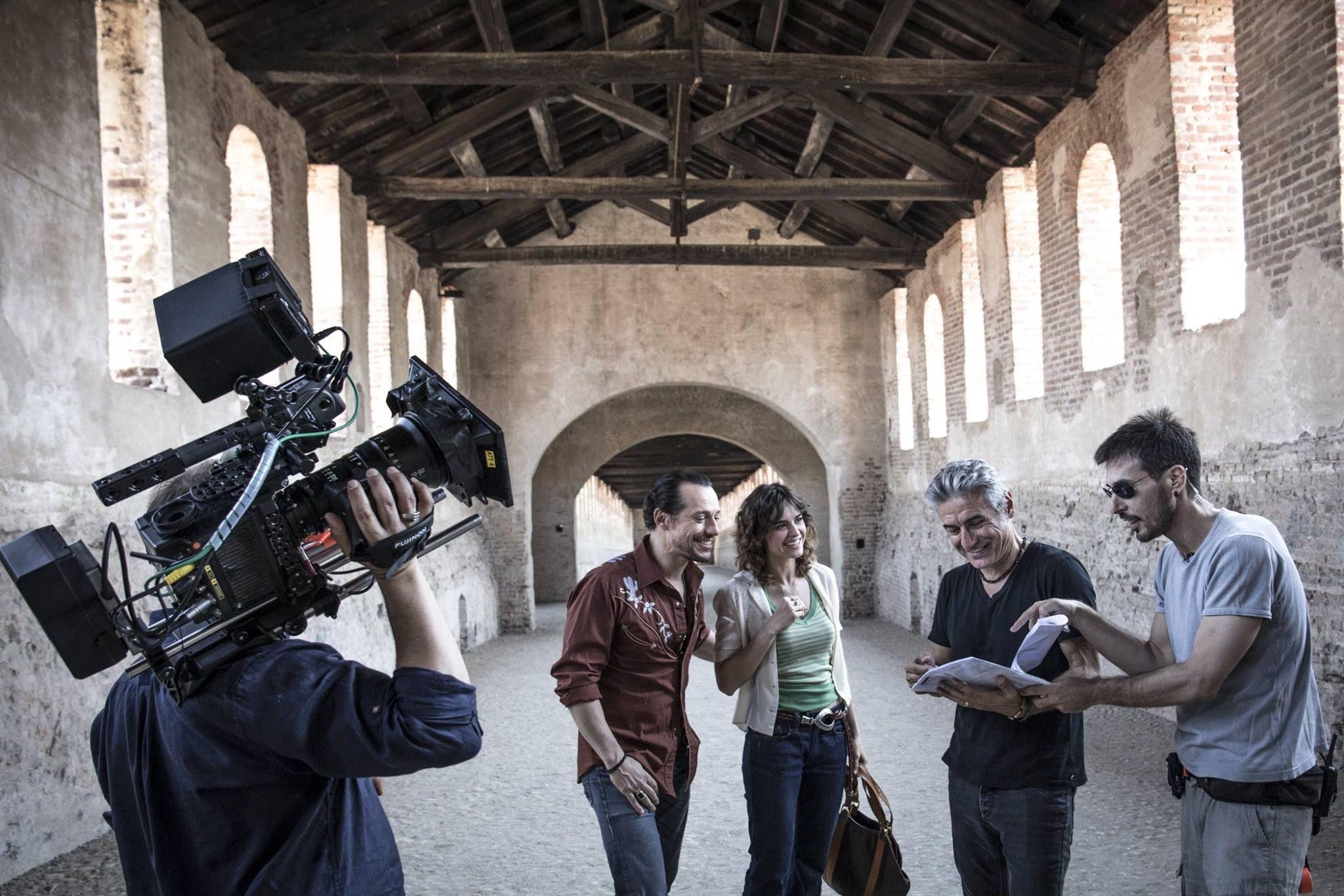 """Luciano Ligabue, """"Made in Italy"""" diventa un film"""