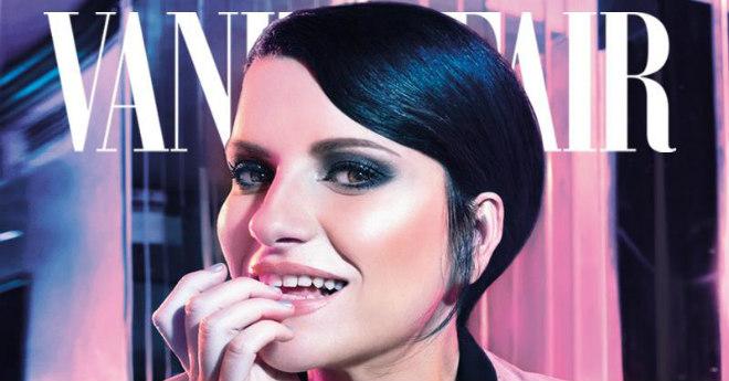 """Laura Pausini: """"Temo di non essere all'altezza"""", l'intervista a Vanity Fair"""