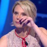 C'è Posta per Te, Maria De Filippi in lacrime nella prima puntata