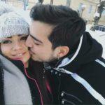 Eleonora Rocchini e Oscar in crisi? I due si scambiano dolci dediche