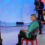 Uomini e Donne, Oggi: Giorgio rifiuta Gemma e balla con Paola
