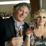 Giorgio Manetti e Tina Cipollari stanno insieme? La smentita