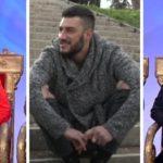 Uomini e Donne, Oggi: Lorenzo ancora indeciso tra Nilufar e Sara