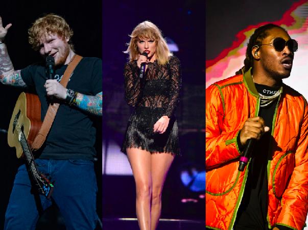 Taylor Swift, End Game è il nuovo singolo (Anteprima VIDEO)
