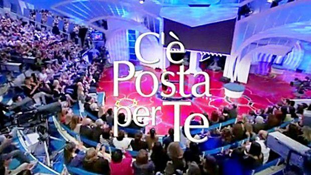 C'è Posta Per Te, Luca Onestini e Raffaello Tonon ospiti sabato