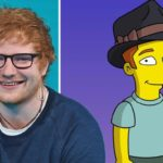 Ed Sheeran debutta nei Simpson: ecco il promo