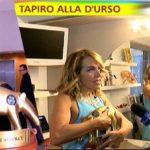 Federica Panicucci e Barbara d'Urso, tensione tra le due? Arriva il tapiro